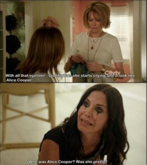 Cougar Town Memes - cougar town funny quotes dump a day
