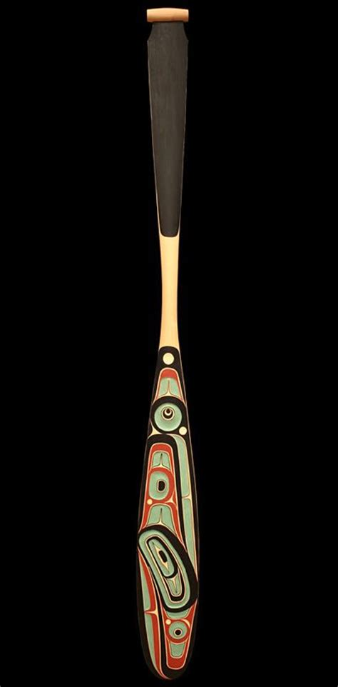 inuit kayak paddle plans woodworking projects plans