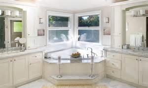 corner tub bathroom designs fresh designs built around a corner bathtub