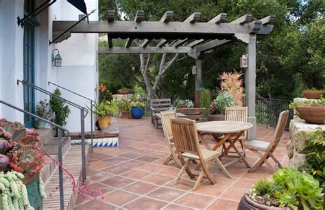 Rustic Patio Covers by Build Wooden Rustic Pergola Plans Plans Rustic