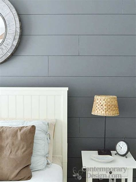 shiplap wallpaper shiplap siding interior walls