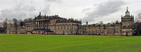 wentworth house philip hammond pledges 163 7 6m to turn wentworth house into a tourist attraction
