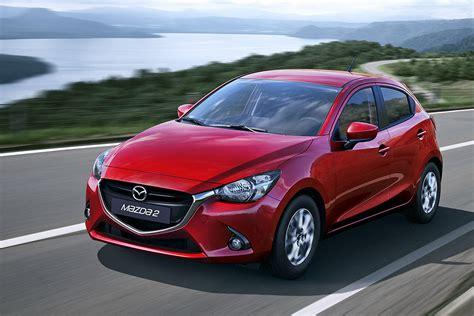 Mazda 2 Auto Bild by Mazda2 Offizielle Vorstellung Bilder Autobild De