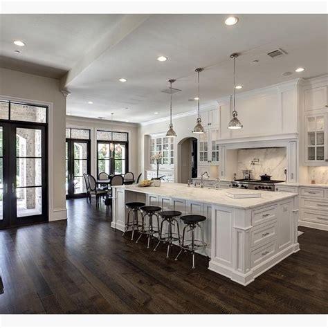 white kitchen cabinets with dark floors 1000 ideas about kitchen window decor on pinterest wood