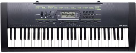 Appendix 1 casio ctk 2000 synthesizer download instruction manual pdf