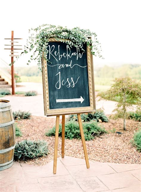 rebekah and jess s north carolina vineyard wedding