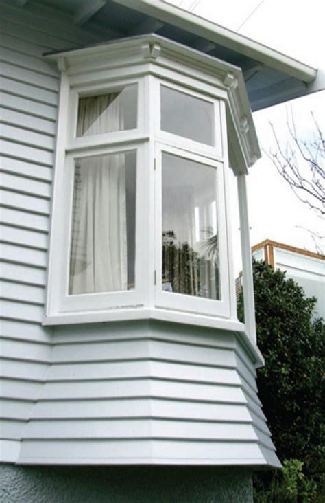Corner Bay Window | bay and bow windows branz renovate