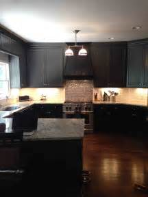 Black Island Kitchen Beauti Faux Finishes Marietta Ga 30066 Angie S List