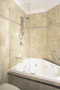 Shower Over Corner Bath Corner Tub On Pinterest Tubs Corner Bathtub And Bathroom