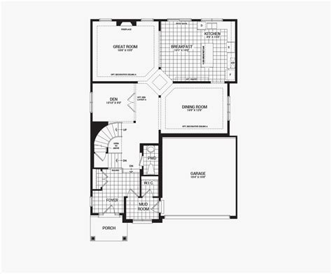 minto homes ottawa floor plans gurus floor