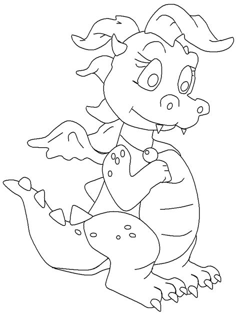 baby dinosaur coloring pages coloring home