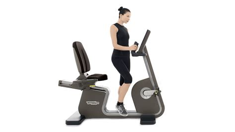 Recline Js by Artis 174 Recline V 233 Lo D Appartement Technogym