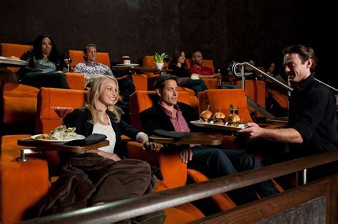 Multiplex House by Ipic Theaters Finally Arrives In Westwood Westsidetoday Com