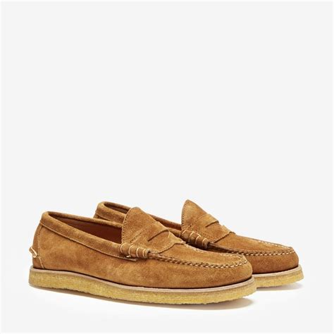 oak bootmakers beefroll loafer 33 best images about loafers we on