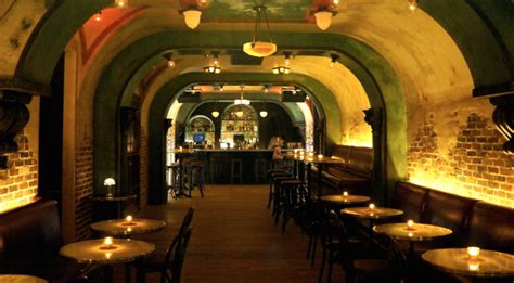 Home Design European Style new york jazz lovers find a cozy hideaway at the django