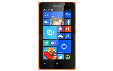 Microsoft Lumia 435 microsoft lumia 435 specification