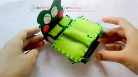 membuat lu tidur youtube cara membuat miniatur tempat tidur dari spongs inicaraku