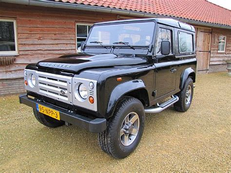 1987 land rover defender for sale west chester pennsylvania