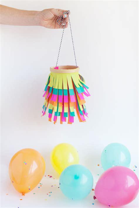 tissue paper lantern  love  party