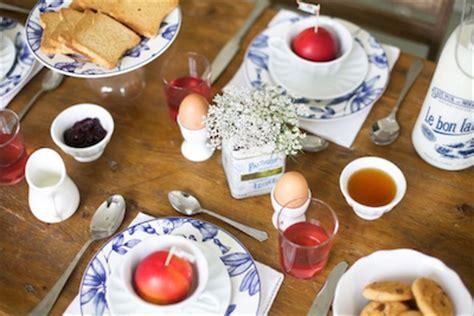tavola apparecchiata per colazione quel piccolo grande lusso della tavola apparecchiata per