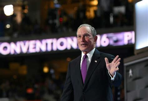 michael bloomberg interesting facts    nyc