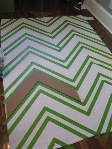 chevron patterned rug 39 best images about painted rugs floors on painted rug painted floors and