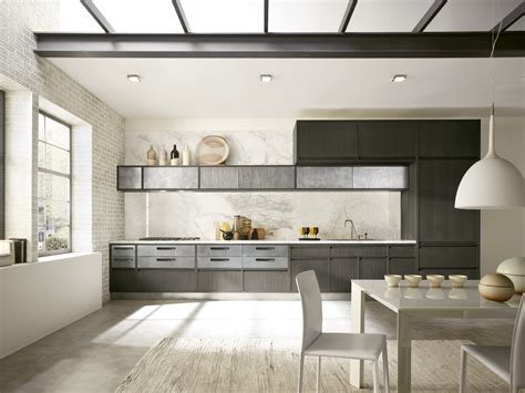 linear kitchen linear kitchen with integrated handles timeline timeline