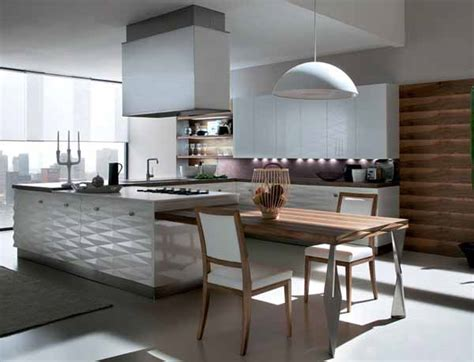 Modern Kitchen Furniture Design Top 16 Modern Kitchen Design Trends 2013 Kitchen