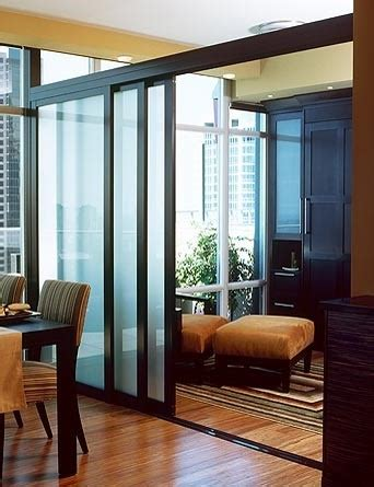 Glass Room Divider Doors Custom Interior Glass Room Dividers