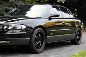 2001 Buick Regal Supercharged Specs Sell Used 2001 Buick Regal Gs Gsx Clone Sedan 4 Door 3 8l