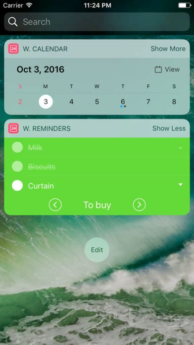 Best Calendar Widget 10 Paid Iphone Apps On Sale For Free For A Limited Time Bgr