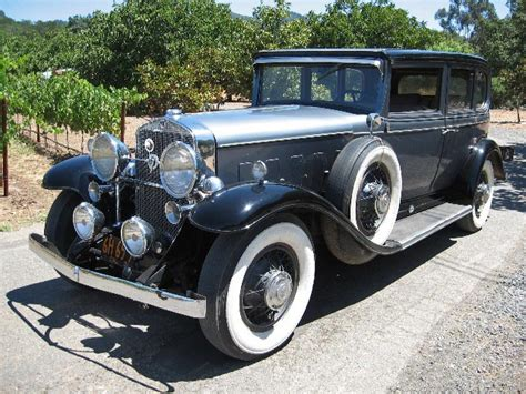 1931 cadillac for sale 1931 cadillac model 370a for sale