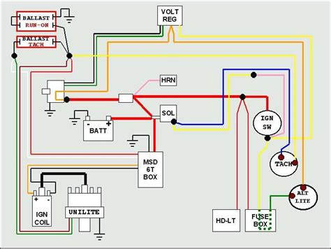 gm one wire alternator wiring diagram gm free engine