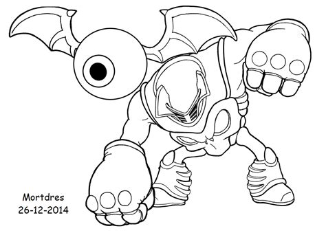 eye brawl coloring page eye brawl page coloring pages