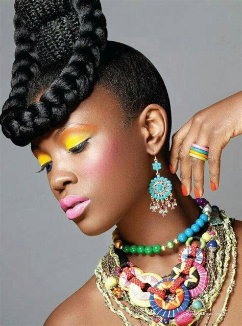 plaitted african caribbean hair 17 best images about african hair styles on pinterest