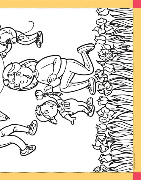 choose the right coloring page free choose the right lds coloring pages