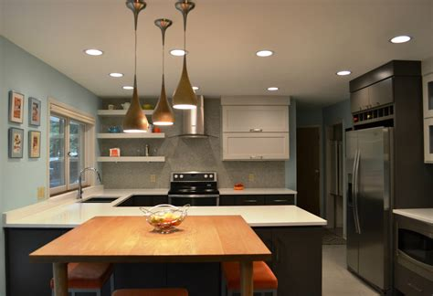 kitchen lighting trends the affordable companiesthe - Kitchen Lighting Trends