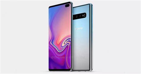Samsung Galaxy S10 X 5g by Samsung Galaxy S10 192 Quelques Jours De Officialisation Le Smartphone D 233 Voile De Nouvelles
