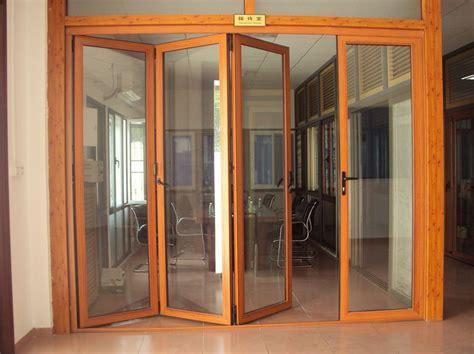 Wooden Bifold Patio Doors by 2013 New Door Designs For 2 0mm Wall Thickness Wooden