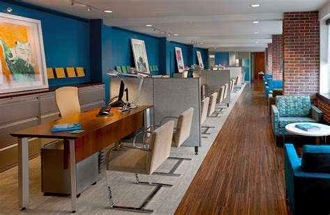 travel agency office interior design modest apartment