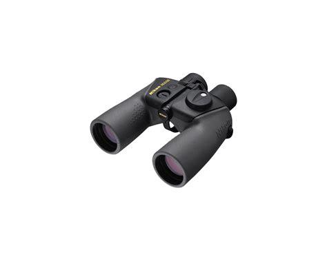 nikon pro nikon pro 7x50 cf wp compass marine binoculars
