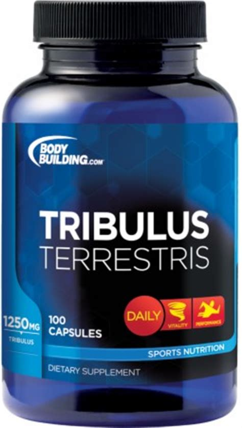 Twinlab Tribulus Fuel 100 Caps Testosterone Booster Harga Special tribulus nutritional supplements for sale