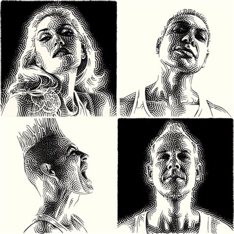 no doubt reveal push and shove album cover new webisode