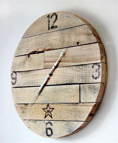 Horloge Géante Murale 299 by Luxe Deco Chambre Adulte Avec Horloge Murale Digitale
