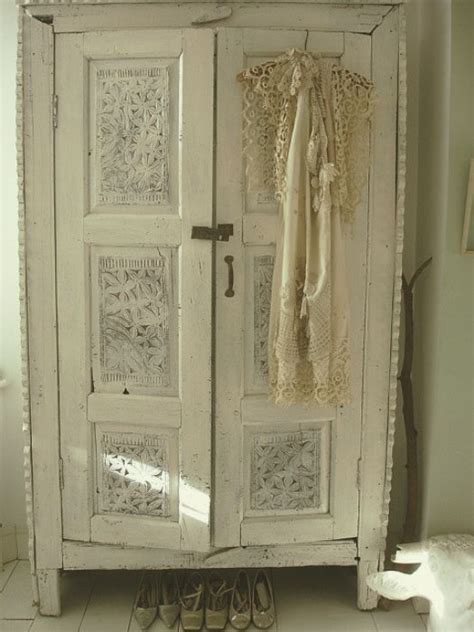 white shabby chic wardrobe best 25 shabby chic wardrobe ideas on shabby