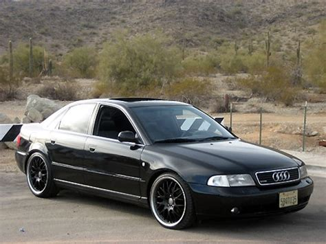 jayr01 1998 Audi A4 Specs, Photos, Modification Info at CarDomain