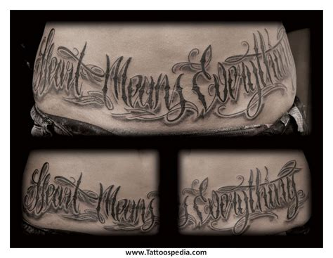 tattoo letters cost tattoos lettering prices 1