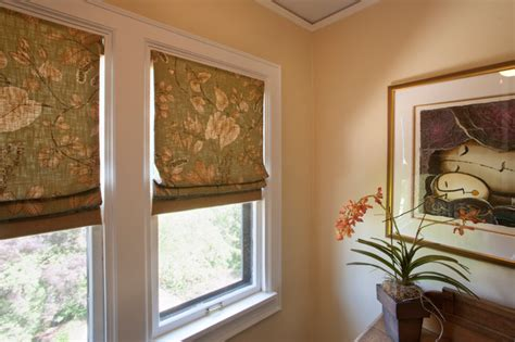 Home Window Treatments Historic Home Window Treatments Traditional