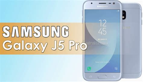 Harga Samsung J5 Pro 2018 samsung galaxy j5 pro harga juni 2018 dan spesifikasi