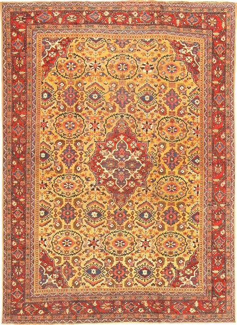 Iranian Rugs For Sale Antique Farahan Rug 2227 For Sale Antiques